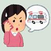 Sick_kyukyusya_yobu_woman